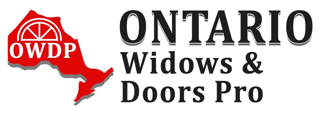 Ontario Windows & Doors Pro Inc.
